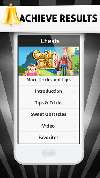 玩免費購物APP 下載Cheats for Candy Crush Saga Game – Full Strategy walkthrough, Tips, Video guides app不用錢 硬是要APP