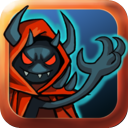 StickWars 3 mobile app icon