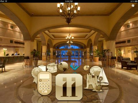 Villa Vacation Gateway