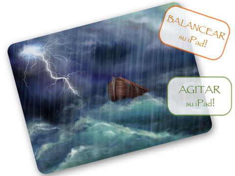 La Biblia para Niños: El Arca de Noé HD