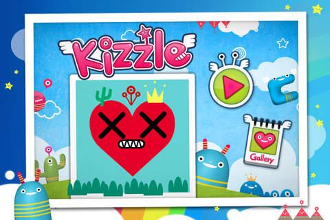 Kizzle - Kids Creativity Workshop