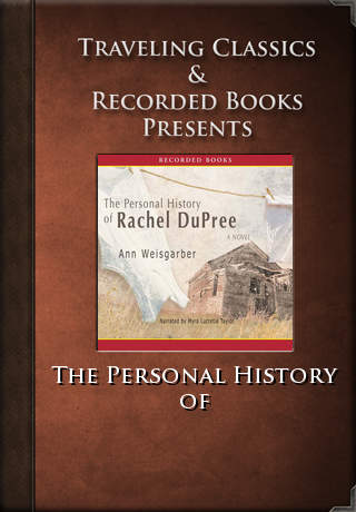 The Personal History of Rachel DuPree (Audiobook)