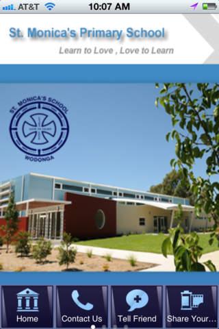 St Monica's Primary School Wodonga