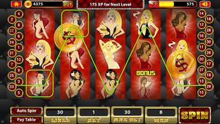 Screenshot 3 Аниме слоты казино — Free-Slots4u Зрелые взрослых Клуб