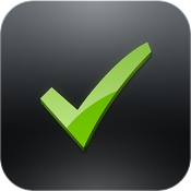 Checkmark Review icon