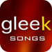 GleeK Songs