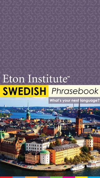 Swedish PhraseApp