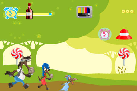 The Fashion Donkeys screenshot 3