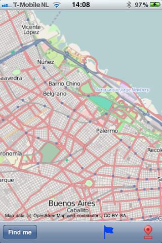 South America Maps HD