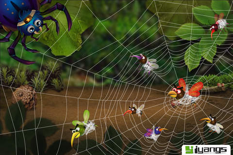 Spider Hunter
