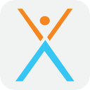 Nexercise - motivation to lose weight, to finally meet your weight loss & health goals mobile app icon