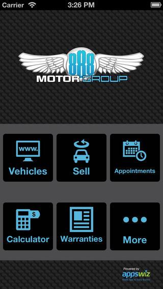 888 Motor Group