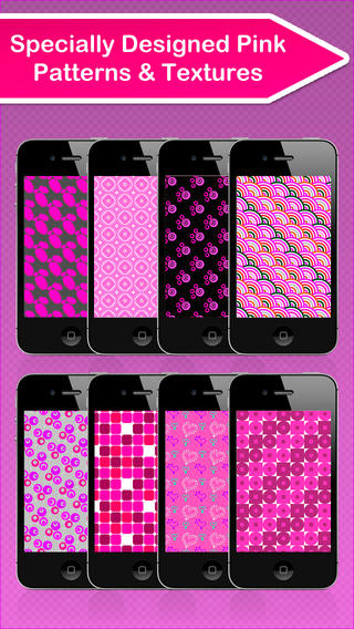【免費生活App】10,000+ Pink Wallpapers Pro-APP點子