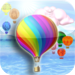 Baby Hot Air Balloons - my first colors HD