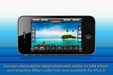 Camera Pack for iPhone 4