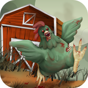 Night Of The Living Chicken Review icon