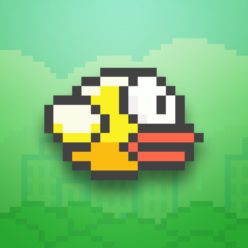 Flappy Bird Online Play on PC