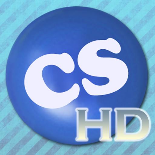 CandySwipe® HD