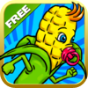 Baby Corn Run FREE by JimmApps icon