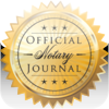 Official Notary Journalartwork