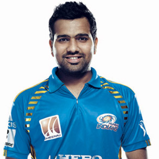 Rohit Sharma Fan App