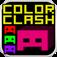Color Clash: Techno Touch (DONATE)