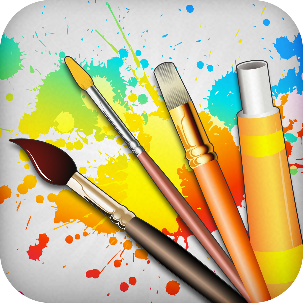 Art Ideas App: Draw, Paint, Doodle, Sketch On The App