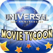 Universal Movie Tycoon Review icon