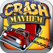Crash Mayhem Review icon