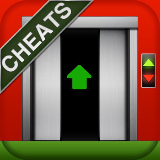 Cheats for 100 Floors! - Answers Till Floor 70