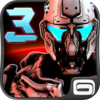 N.O.V.A. 3 - Near Orbit Vanguard Alliance by Gameloft icon