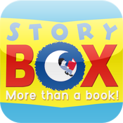 StoryBox Review icon