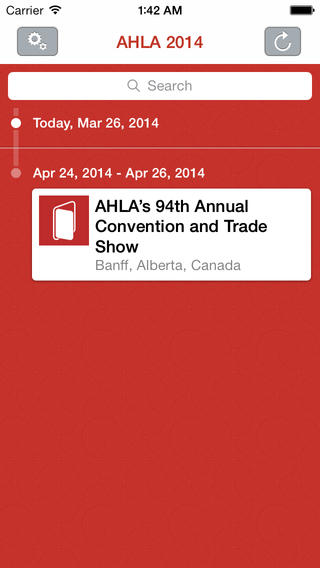 AHLA 94th Annual Convention & Trade Show