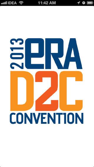 ERA D2C Convention