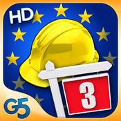 G5出品,模拟经营 – 欧洲护照 – Build-a-lot 3: 欧洲护照 (Full) [iOS]