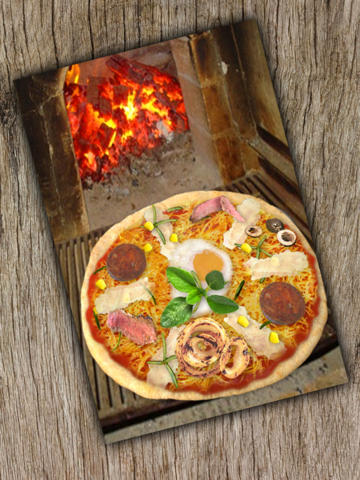 Pizza - Creator Free