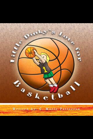 Little Dinky's Love for Basketball