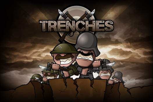Trenches - iPhone Mobile Analytics and App Store Data