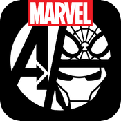 Marvel Comics Review icon