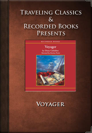 Voyager Audiobook