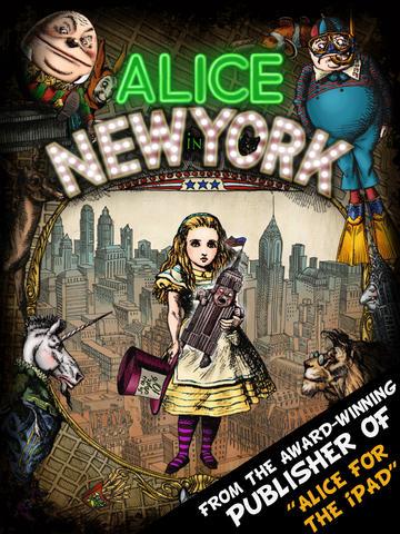 Alice in New York™
