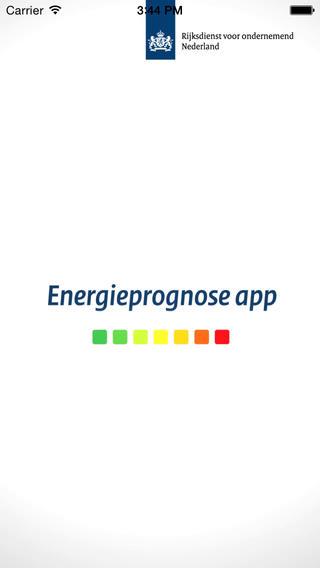Energiekostenprognose Apps free for iPhone/iPad screenshot