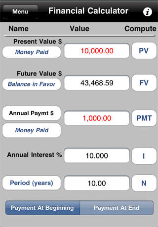 Insurance Kit iPhone Screenshot 5