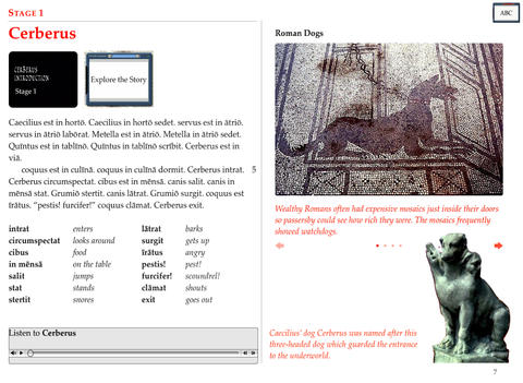 Cambridge Latin Course Unit 1 Stage 1 by University of Cambridge ...