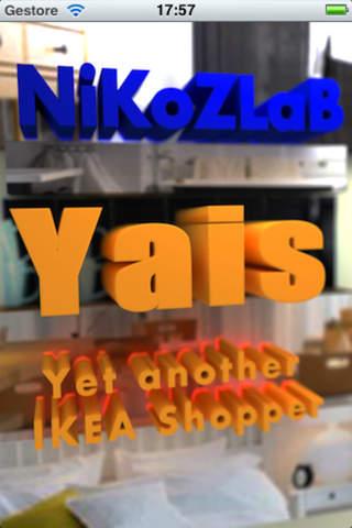 Yais-Yet Another IKEA Shopper (Unofficial)