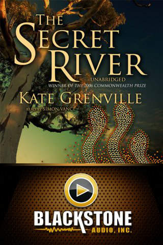 The Secret River (by Kate Grenville)
