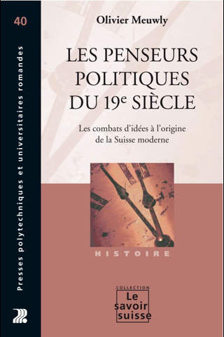 Les penseurs politiques du 19e siècle