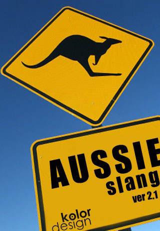 Aussie Slang Australian Slang Dictionary