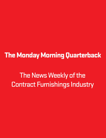 The Monday Morning Quarterback Weekly Edition