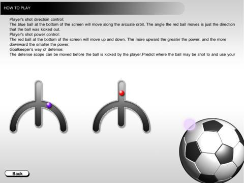 Penalty Soccer HD